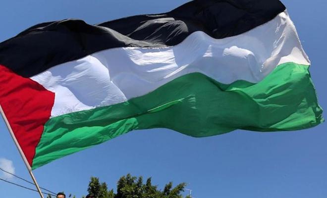 Hamas: BAE-siyonist rejim anlaşması Filistin halkını sırtından bıçaklamaktır