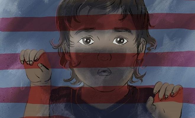 ABD'de 7,7 milyon çocuğun psikolojisi bozuk