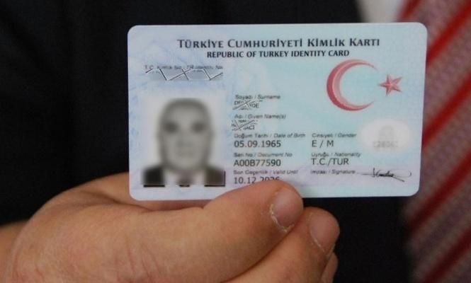 Yeni kimlik kartları hakkında ilginç bilgiler