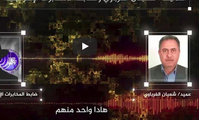 Mahmut Abbas'ın istihbarat müdürü işgal rejimine çalışıyormuş