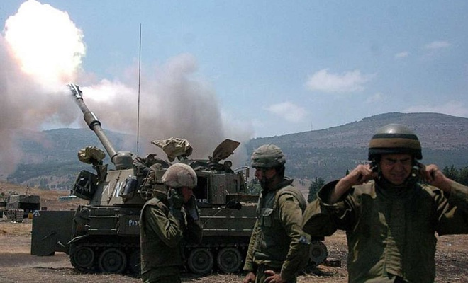 Zionist Army plans to launch Gaza ground invasion