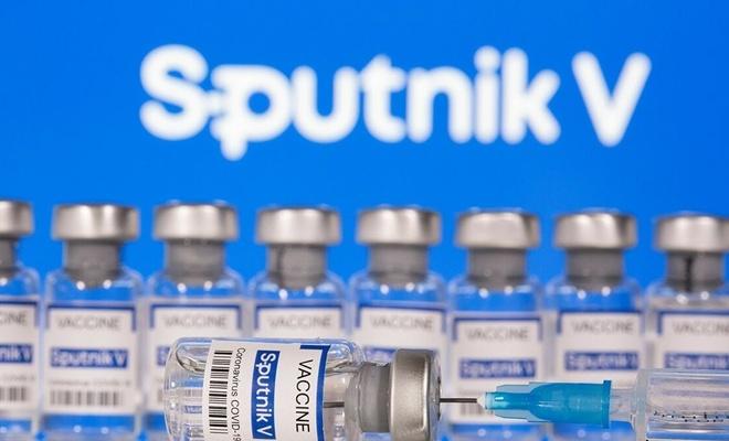 Rus aşısı geldi!