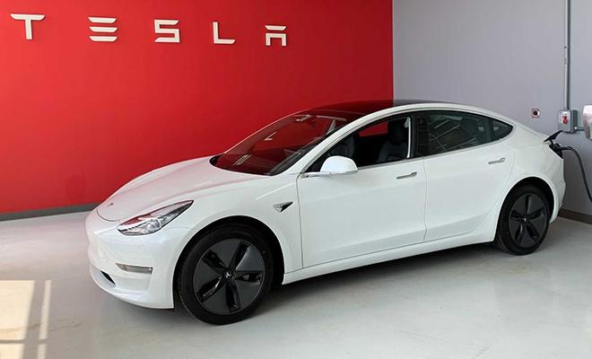 Tesla'ya alüminyum ithalatı istisnası