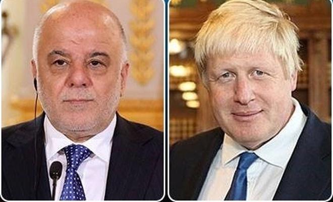İngiltere`den Bağdat`a çağrı: Ambargoyu kaldırın