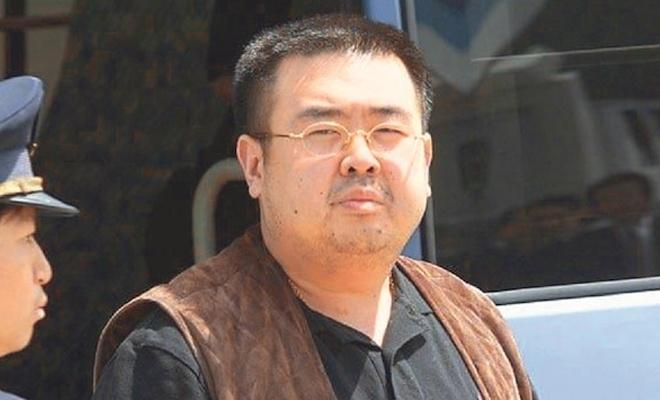 Kim'in ağabeyi CIA casusu çıktı!