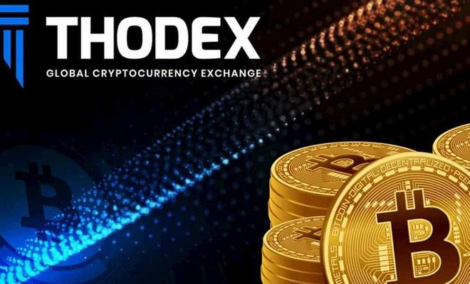 Turkish crypto exchange, Thodex, halts trading overnight, traders face turmoil