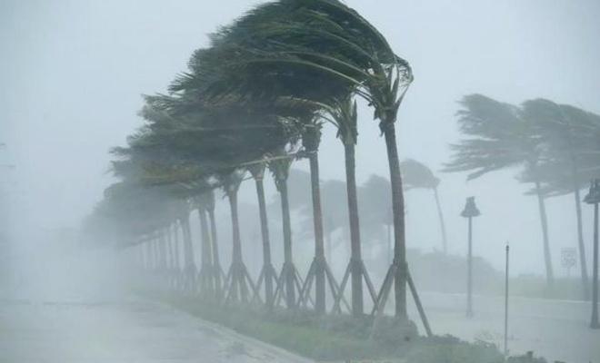 AFAD`tan fırtına uyarısı