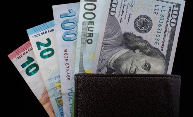 Dolar-Euro haftaya böyle başladı