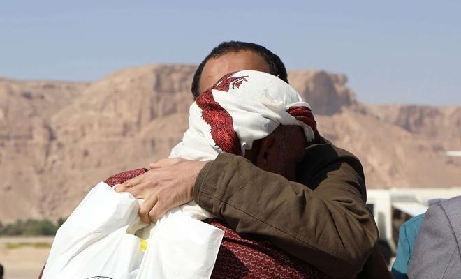 Yemen'de esir takası sürüyor