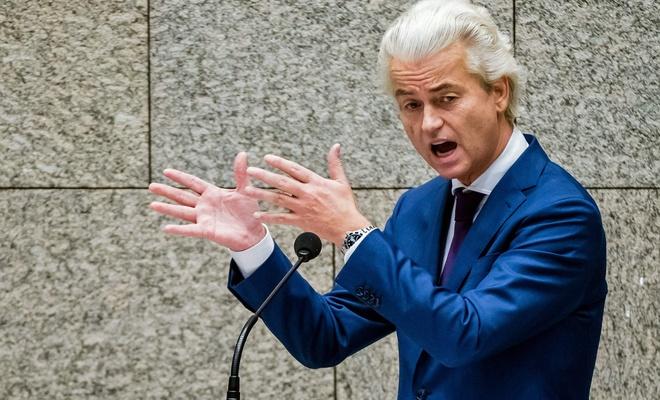 Hollandalı şeytan ramazanda da durmuyor