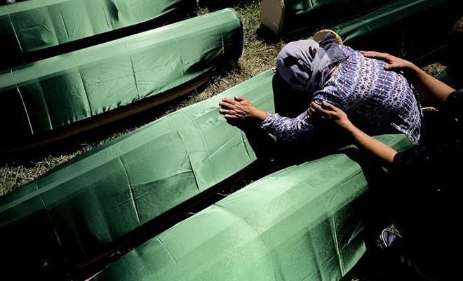 Bosna-Hersek katilleri affediliyor!