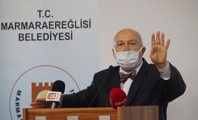 Ezber bozan açıklama: Büyük deprem İstanbul'da olmayacak