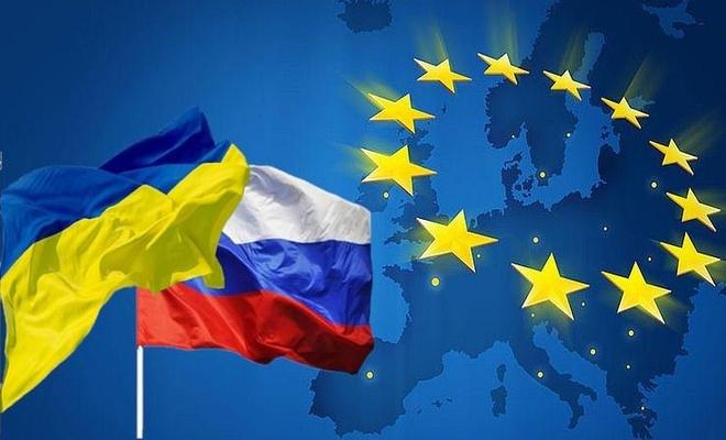 AB, Ukrayna krizi nedeniyle Rusya'ya baskıya devam edecek