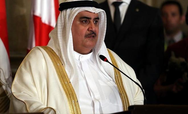 Bahreyn'den Irak ve İran'daki vatandaşlarına çağrı: Ülkeyi terk edin