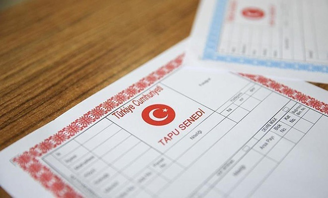 """Tapuda """"e-devlet"""" dönemi!"""