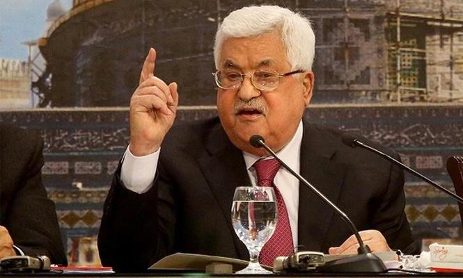 Abbas: Han el-Ahmer Filistinlilerin mücadelesinin sembolüdür