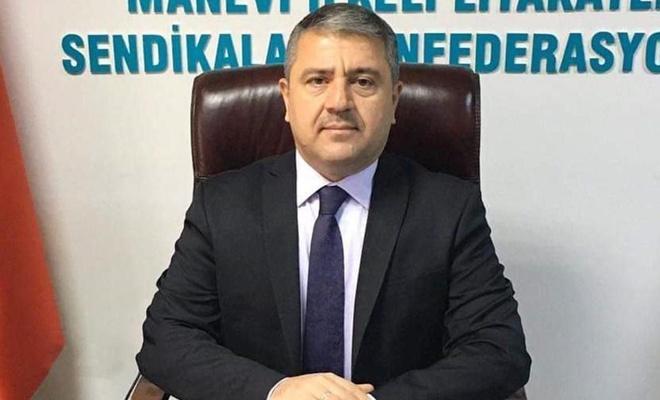Mil-Diyanet-Sen: ÖSYM başkanı milletimizden özür dileyip istifa etmelidir