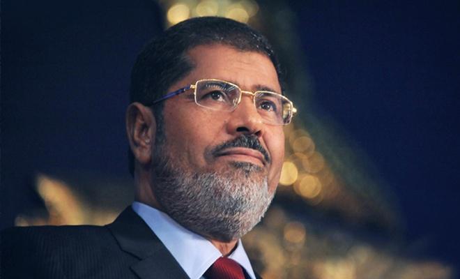 Mısır`da Mursi ve bin 589 kişinin mal varlığına el konuldu