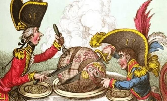 İngiliz Sömürgeciliği ve 'Boynumuzdaki Sömürge İlmikleri'
