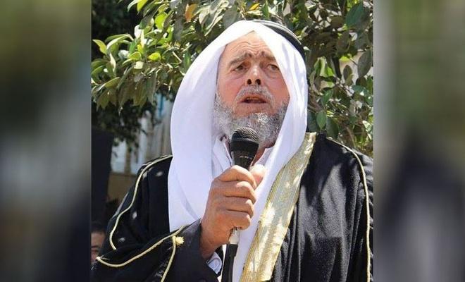 Hamaslı lider korona sebebiyle vefat etti