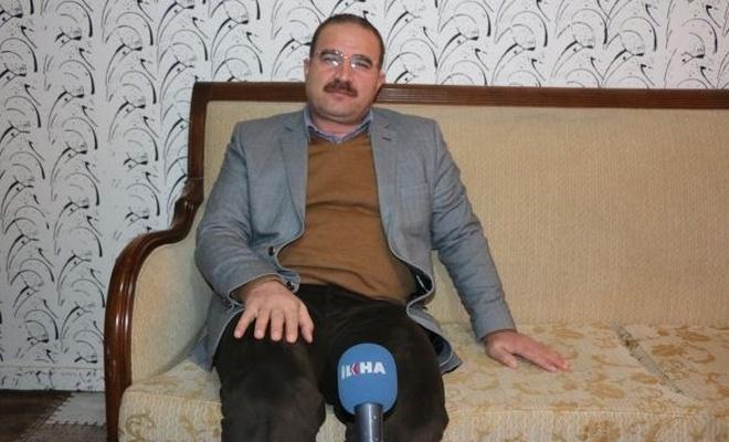 """""""Bediüzzaman`ın kabri Urfa`dadır"""""""