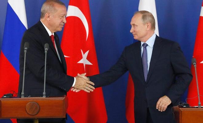 Rusya'da tarihi düşüş yaşandı Türkiye rotayı çevirdi