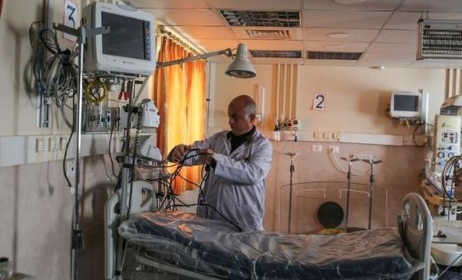 Gazze'de ilaç alarmı!