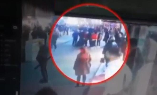 Levent Gültekin saldırıya uğradı!