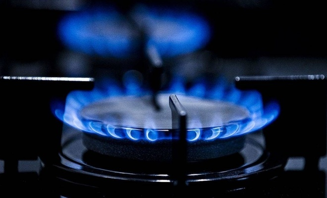 Avrupa'da doğal gaz fiyatları uçtu!