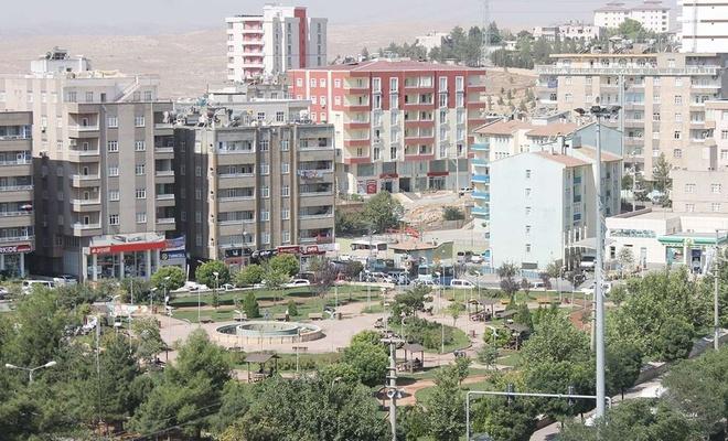 Mardin'de mayıs ayında kaç konut satıldı?