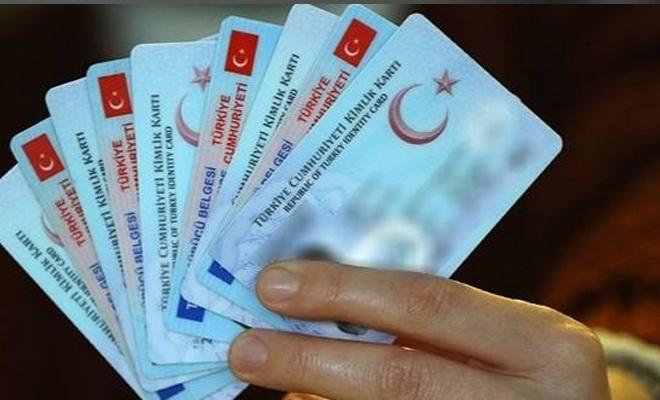 İçişleri Bakanlığı: 5 günde 120 bin 695 kişinin sürücü belgesi bilgileri kimliğiyle birleştirildi