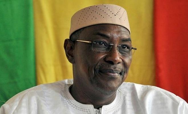 Mali Başbakanı Maiga istifa etti