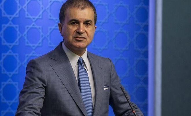 AK Parti MYK toplantısı: Ömer Çelik açıklama yaptı!