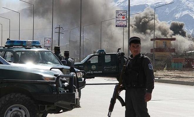 Saldırının bilançosu ağırlaşıyor: 160 ölü