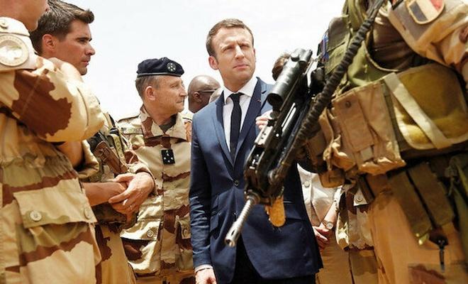 Fransa'da generallerden İslam hakkında küstah sözler