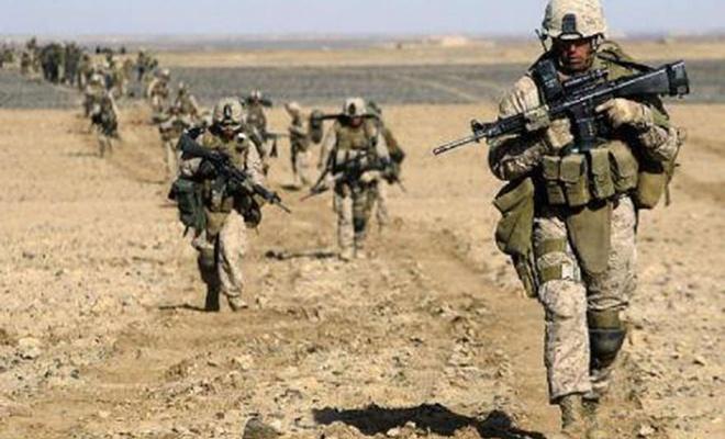 ABD Afganistan'dan ne kadar çekildi?