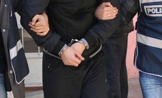 FETÖ'den gözaltına alınan 7 eski polis tutuklandı