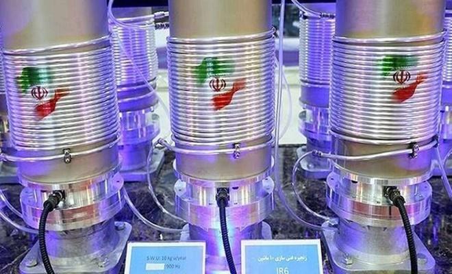 """İran'dan """"Uranyum zenginleştirme"""" açıklaması"""