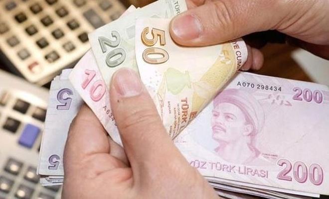 Yoksulluk sınırı 3 bin 408 lira 93 kuruş oldu