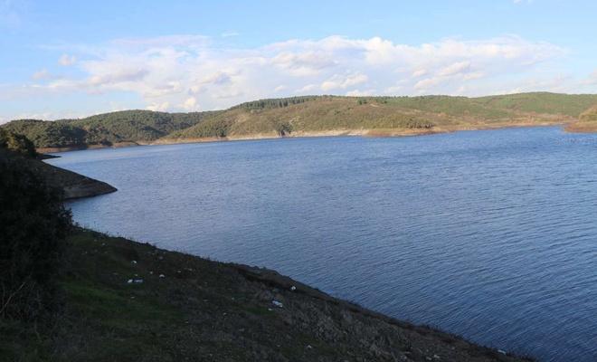 İSKİ: Baraj çevresi ve dereleri kirletmeyin