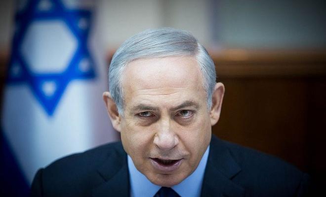 """Teröristbaşı: """"Golan'dan asla vazgeçmeyeceğiz"""""""