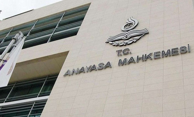 Mahkemeya Makeqanûnê îddîanameya derheqê HDPê de qebûl kir