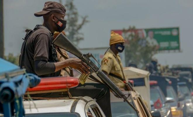 Nijerya'da kaçırılan 42 kişi serbest bırakıldı