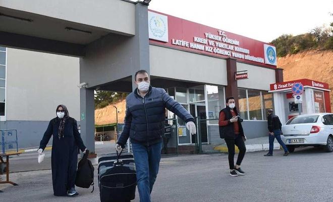77 bin 441 vatandaşın karantinası sona erdi