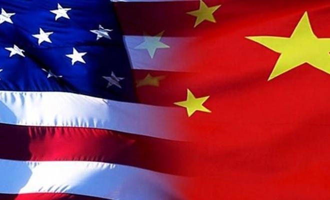 Çin'den ABD'ye koronavirüs tepkisi