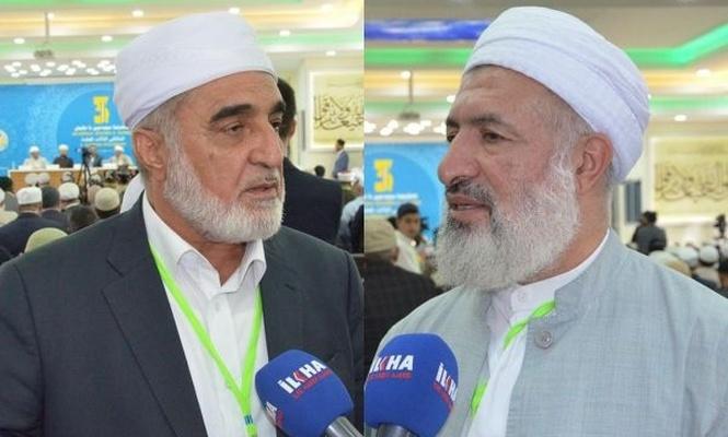 Ulema, emperyalistleri halklarına tanıtmalıdır