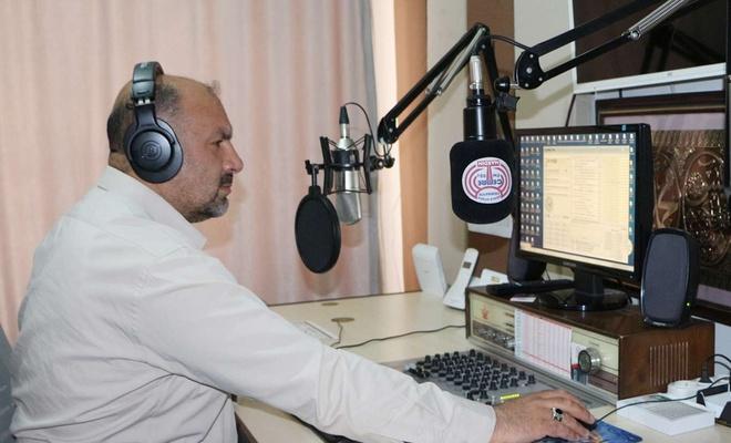 Cemre FM programlarıyla ramazana manevi coşku katıyor