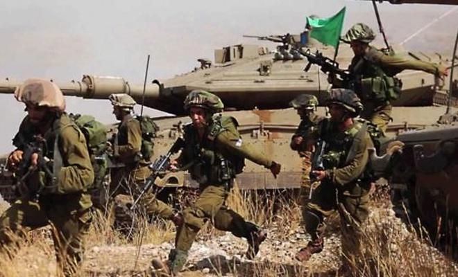 İşgalci İsrail`den itiraf: Askerimiz ölümden korkuyor...