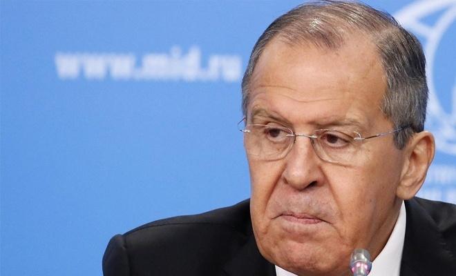 Lavrov'dan ABD'ye: Rusya gerektiği gibi yanıt verecek