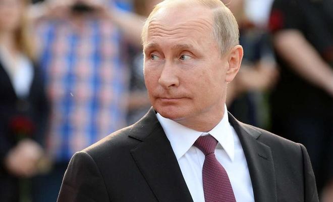 İran Cumhurbaşkanı seçilen Reisi'ye Putin'den tebrik